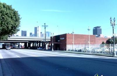 Procourier - Los Angeles, CA