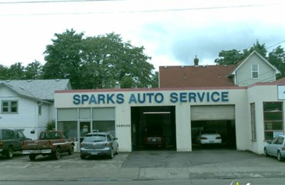 Sparks Auto Service - Oregon City, OR