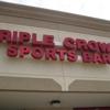 Triple Crown Sports Bar