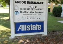 Allstate Insurance Agent Miles Tharp - Ann Arbor, MI