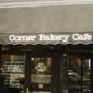 Corner Bakery Cafe - Arlington Heights, IL