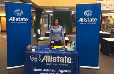 Diane Johnson Agency Inc - Anchorage, AK