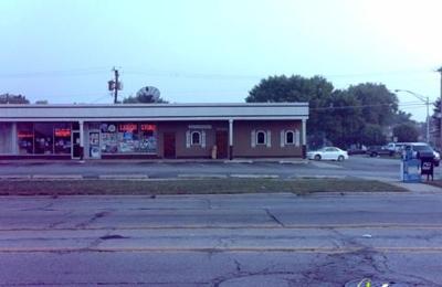 Lazer Knights Bar & Grill - Norridge, IL