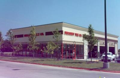 Discount Tire - Cedar Park, TX