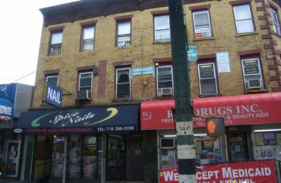 Color Nail & Beauty Salon Inc - Brooklyn, NY