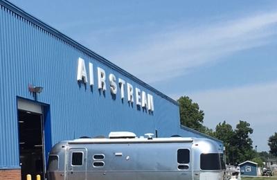 Airsteam Factory Service Center - Jackson Center, OH