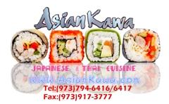 Asian Kawa