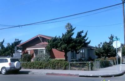 New Life Christian Chapel - San Diego, CA