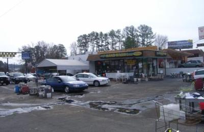 California Gold Hand Car Wash And Detail Service - Decatur, GA