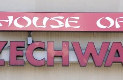 House Of Szechwan - Oklahoma City, OK