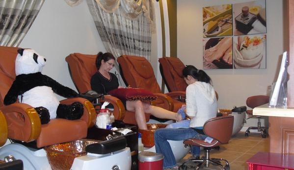 Luxury Nails Vip - Valdosta, GA