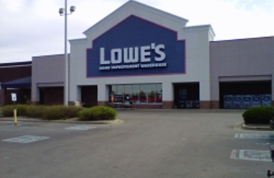 Lowe's Home Improvement - Noblesville, IN