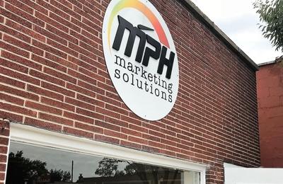 MPH Marketing Solutions - Berkley, MI. 3360 12 Mile Rd.  Berkley, MI 48072