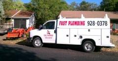 Fast Plumbing - Austin, TX