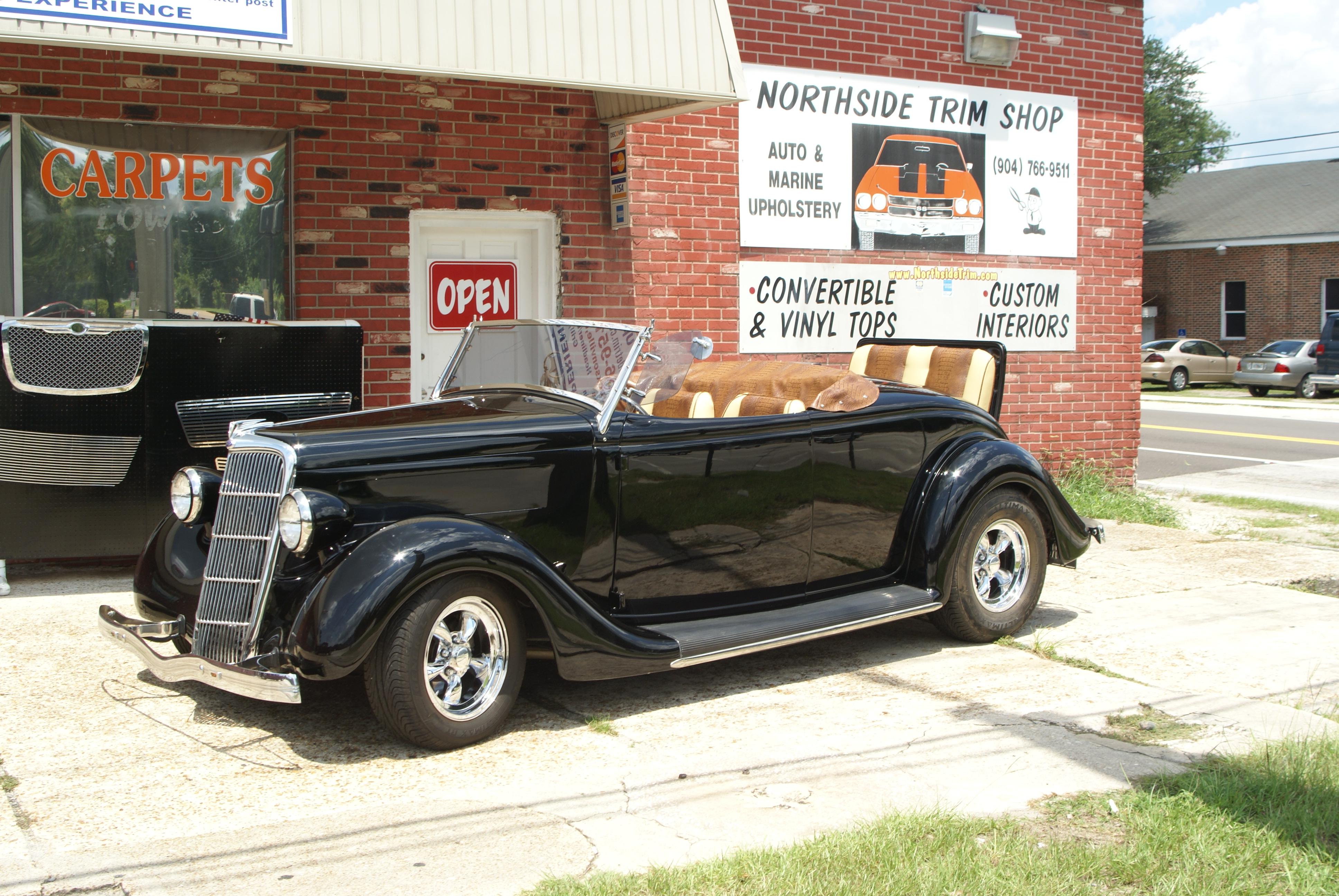 Car interior restoration jacksonville fl - Car Interior Restoration Jacksonville Fl 57