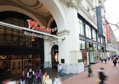 Westfield San Francisco Centre - San Francisco, CA