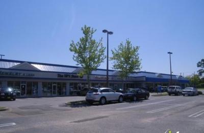 The UPS Store - Mobile, AL