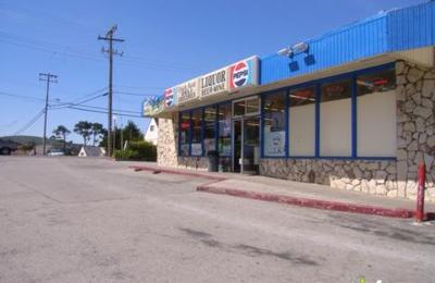 Quick Mart - Pacifica, CA