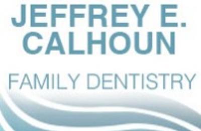 Jeffrey E. Calhoun Family Dentistry - Lompoc, CA