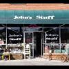 Johns Stuff