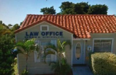 Law Office of Edward J Chandler - Pompano Beach, FL