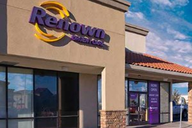 Renown Health Urgent Care - Damonte Ranch