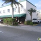 Norman's Hotel & Apartments - Miami Beach, FL