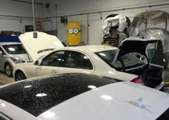 Central Auto Body - Worcester, MA
