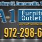 A-1 Furniture - Duncanville, TX