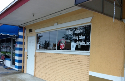 Darling's Defensive Driving School, Inc. - Dundee, FL