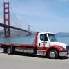 Golden  Gate Tow