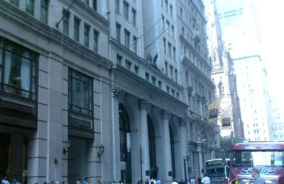 Varghese & Associates, P.C. - New York, NY