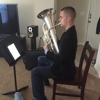 Jacquelene Falcon- Low brass studio