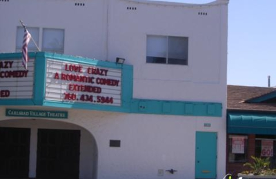 Carlsbad Village Theatre - Carlsbad, CA