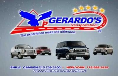 Gerardo Transportation - Philadelphia, PA
