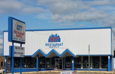 City Restaurant Supply - Oklahoma City, OK