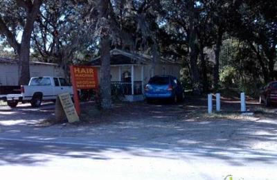 Hair Machine - Saint Augustine, FL