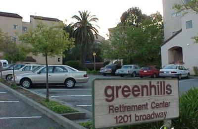 Marymount Greenhills Retirement Center - Millbrae, CA