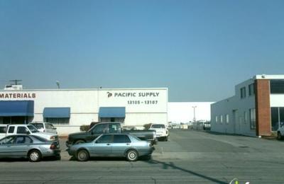 Pacific Supply Co - Santa Fe Springs, CA