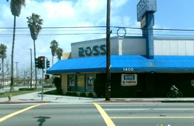 Ross Dress For Less 1400 Lincoln Blvd Venice Ca 90291 Yp Com