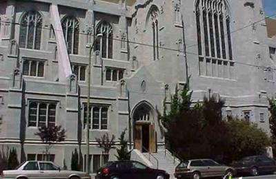 St. Dominic Church - San Francisco, CA