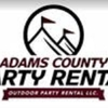 Adams County Party Rental, LLC