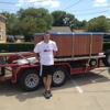 Firefighter hot tub spa mover