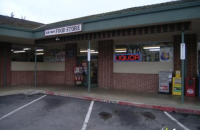 Sav Mor Food Store - Mountain View, CA