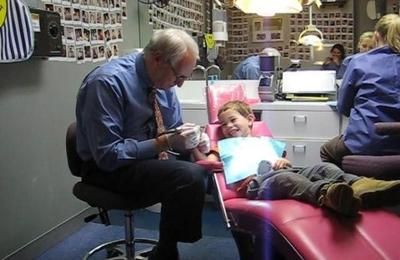 Peninsula Pediatric Dentistry and Orthodontics - San Mateo, CA