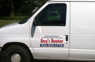 Roys Rooter - Maineville, OH