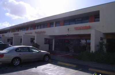 Little Groom - Margate, FL