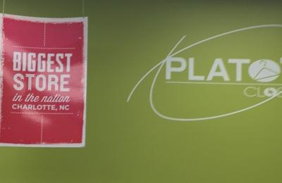 Platou0027s Closet Charlotte   Charlotte, NC
