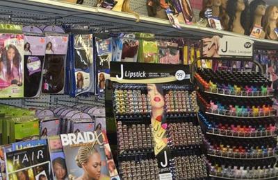 DeL's Beauty Supply - Fort Walton Beach, FL