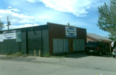Parker Arms and Gunsmith - Wheat Ridge, CO